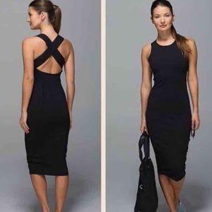 lululemon athletica Dresses - Lululemon Picnic Play Dress size 2